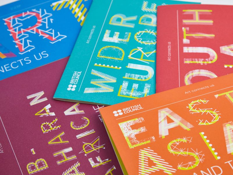 British Council Books