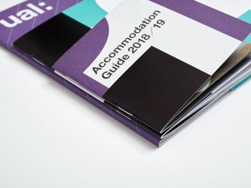UAL Accommodation Guide 18/19